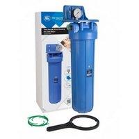 Корпус механического фильтра Aquafilter FH20B1-B-WB 20ВВ