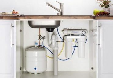 Фильтры воды для квартир и офисов