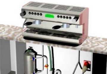 Фильтры для кофемашин