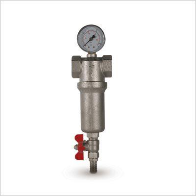 Фильтр метал. осадочный Aquafilter FHMB12 1/2 сетка 80