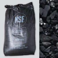Фильтрующий материал Антрацит (тип 1)